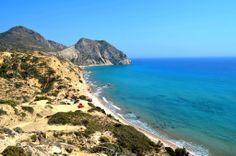 Cavo Paradiso beach, Kos