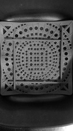 Geometric sink
