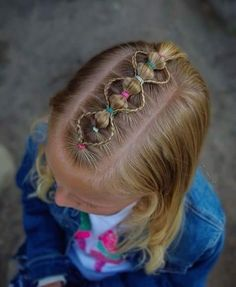 Hairstyle 、Braided Hairstyle、Children、Kids、For School、Little Girls、Children's Hairstyles、For Long Hair、Cute Child、Child Photography # lemonade Braids for children Easy Toddler Hairstyles, Childrens Hairstyles, Lil Girl Hairstyles, Kids Braided Hairstyles, Trendy Hairstyles, Hairstyle Names, Hairstyles For Toddlers, Girl Hair Dos, Leila