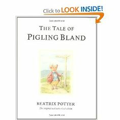 The Tale of Pigling Bland (Potter) by Beatrix Potter. $6.50. Author: Beatrix Potter. Publisher: Warne (September 16, 2002). Series - Potter. 88 pages