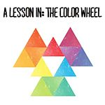 Easy color theory to understand. Might be nice for a reading homework assignment before a painting lesson.