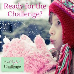 Who is up for a challenge? Starting January 6th, I'm hosting the blog's Cycle 1 17 Day Challenge -- it's free to join! http://17ddblog.com/c1-challenge-2015/ Prior to the start date, you'll receive your smoothie kit, 7 days of meal plans and grocery list to get prepared for the big day! Are you ready to hit the ground running? I'll be pushing you along every step of the way -- beginning 1/6, you'll receive weekly inspirational emails to keep you motivated so you stick with it.
