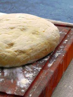 Pâte à pizza inratable, facile et rapide | Une Plume dans la Cuisine