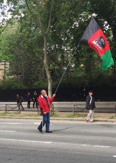 Le Che en tête-Paris-14/06/2016 © Pascal Maillard