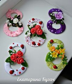 Paper Flower Bouquet Craft for Kids Cd Crafts, Ribbon Crafts, Flower Crafts, Diy And Crafts, Arts And Crafts, Diy For Kids, Crafts For Kids, 8th Of March, Mothers Day Crafts