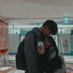 PSD Couple Ulzzang discovered by ࿐₊💬ミ¡🍒 on We Heart It Cute Relationship Goals, Bff Goals, Cute Relationships, Cute Couples Goals, Cute Anime Couples, Couple Goals, Boyfriend Goals, Future Boyfriend, Korean Ulzzang
