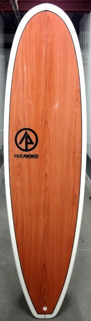Paragon Funboard