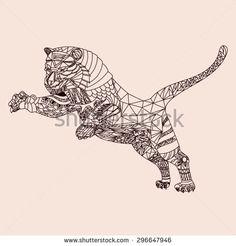 Zen Animals Stock Photos, Images, & Pictures   Shutterstock