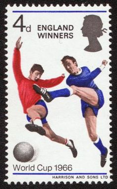 England Postage Stamps   Virtually every one went into the hands of collectors and dealers