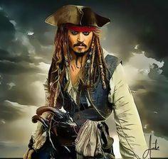 Captain Jack Sparrow Porn