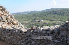 Great Zimbabwe, Zimbabwe