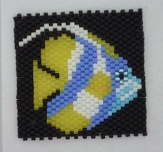 angle fish inch - Square by Nina Deverell (4 of 4) - Bead&Button Magazine Community - Forums, Blogs, and Photo Galleries