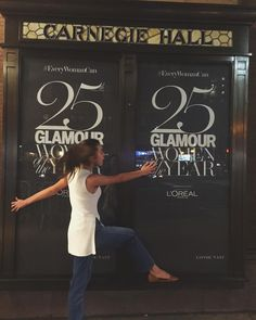 "134k Likes, 572 Comments - Rowan Blanchard (@rowanblanchard) on Instagram: ""This is a photo of a very happy girl aggressively hugging the #GlamourWOTY25 sign because she is so…"""