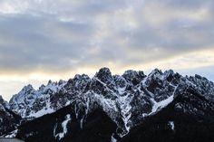 Sextner Dolomiten, #SouthTyrol
