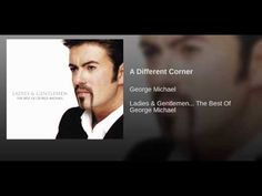 A Different Corner - YouTube Music #RIP George Michaels 😢