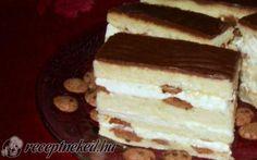Csokis-habos mámor recept fotóval