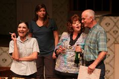 August: Osage County - an audience favorite!