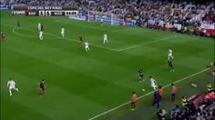 Bale vs Bartra on Make a GIF