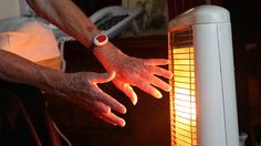 A charity has warned that as many as 750,000 elderly people are being forced to choose between paying for food and heating.
