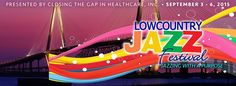 Labor Day Weekend: http://www.lowcountryjazzfest.com/lineup/ Marcus Miller, Gerald Albright Music, Richard Elliot, Euge Groove and many more will be headlining this year's Lowcountry Jazz Festival, Labor Day Weekend, September 3-6,