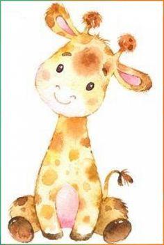 safari Nursery decor, Safari Nursery print canvas set of 4 animal watercolor Nursery Animal Baby Animal Prints Baby Animals Art playroom art Giraffe Nursery, Safari Nursery, Nursery Prints, Nursery Decor, Nursery Artwork, Nursery Paintings, Baby Animal Drawings, Cute Drawings, Cute Giraffe Drawing