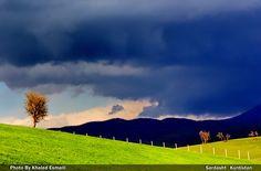 Dark clouds! by Khaled Esmaili on 500px