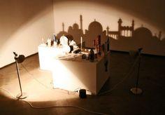 Rashad Alakbarov Paints with Shadows and Light 7