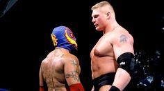 Brock Lesnar vs Rey Mysterio   WWE Smackdown  Watch online full match :- https://www.youtube.com/watch?v=OEhb3wKPzf4