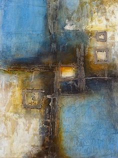 ArtFULL Escapes: Introducing: MARY BETH SHAW