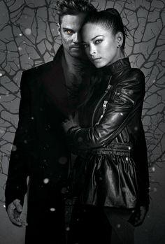 Beauty and the Beast - Season One Promo