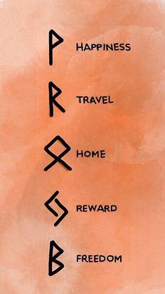 Viking Tattoo Symbol, Norse Tattoo, Viking Tattoos, Greek Symbol Tattoos, Viking Symbols And Meanings, Norse Symbols, Ancient Symbols, Simbolos Tattoo, Runes Meaning