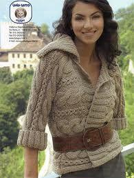maglioni lana modelli - Cerca con Google
