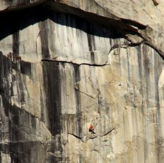 Arc'athlete Will Stanhope on climbing the Prophet.