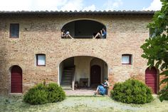 Fattoria Barbialla Nuova, Doderi, countryside living, relax in Tuscany, rural farmstay