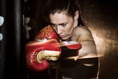 |        Muay thai fitness pro ženy a dívky.