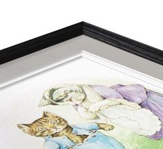 Peter Rabbit Nursery prints Beatrix Potter by LittleLoveAmelia