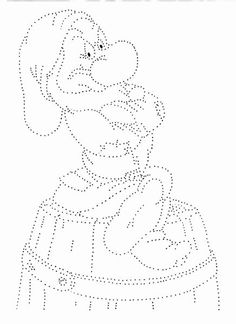 Grumpy. Dwerg String Art Templates, String Art Patterns, Embroidery Cards, Embroidery Patterns, Disney String Art, Candlewicking Patterns, Sequin Crafts, Rhinestone Art, Kids Art Class