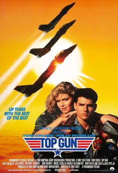 Top Gun posters for sale online. Buy Top Gun movie posters from Movie Poster Shop. We're your movie poster source for new releases and vintage movie posters. Film Top Gun, Top Gun Movie, 80s Movie Posters, 80s Movies, I Movie, Action Movie Poster, Tom Cruise, Film D'action, Film Serie