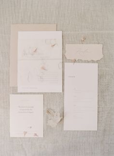 Heavenly White Wedding Inspiration To Take Your Breath Away Pink Wedding Invitations, Engagement Invitations, Wedding Envelopes, Wedding Stationary, Wedding Signage, Wedding Rsvp, Wedding Paper, Wedding Bells, Blush Pink Weddings