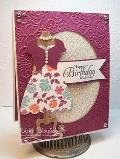 Razzleberry Dress Up Birthday