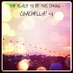 Latest Coachella Line ups and exclusive offers http://coachella13.com