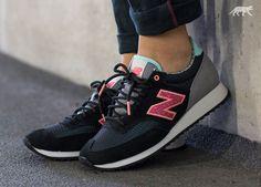 New Balance cw620sbc (Black / Pink)