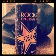 #addiction #rockstar #needtostayawake - @molliehueber- #webstagram