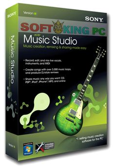Sony Acid Music Studio 10 Latest Update Version Download     Sony Acid Music Studio Latest Version for Windows. You Can Easily Download Th...