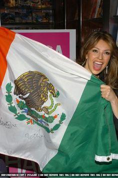 Viva México !!