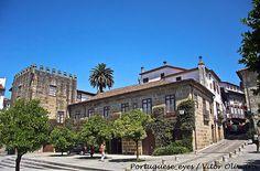Casa dos Laranjais - Guimarães - Portugal
