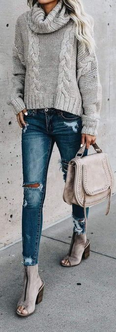 cffe9fecf1fa 150 Fall Outfits to Shop Now Vol. 4   070  Fall  Outfits 2018