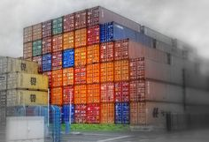 How to Prevent Condensation in Shipping Containers