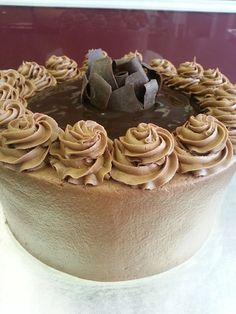 Publix chocolate ganache cake Bake Me a Cake Pinterest
