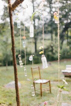 10 Tips For Creating A Simple Outdoor Wedding And When To Break The Rules
